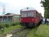 Betrieb auf der Elbmarschbahn (Winsen - Marschacht)
