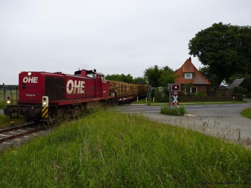 OHE 160074 in Drögennindorf