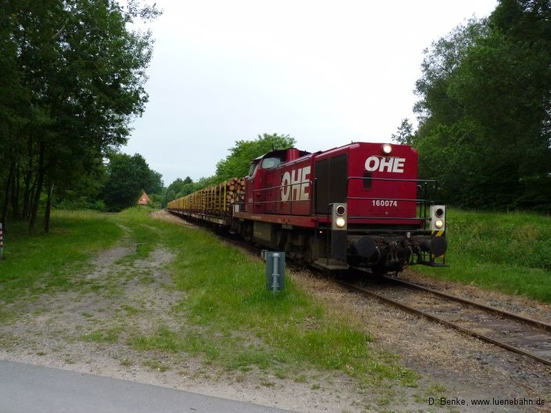 OHE 160074 in Soderstorf