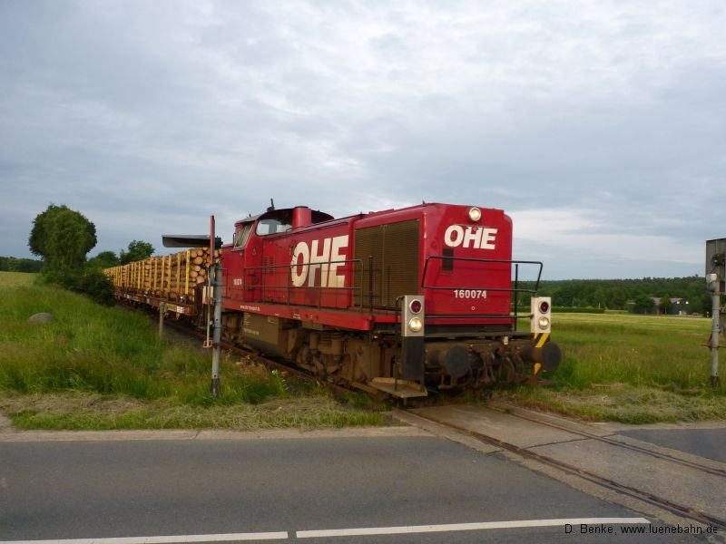OHE 160074 in Steinbeck