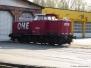 Betrieb auf der Gebirgsbahn (Lüneburg - Soltau)
