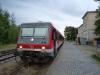 Betrieb auf der Wendlandbahn (Lüneburg - Dannenberg)