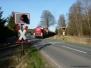 Betrieb auf der Luhebahn (Winsen - Hützel)